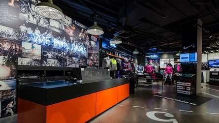 Nike EVO