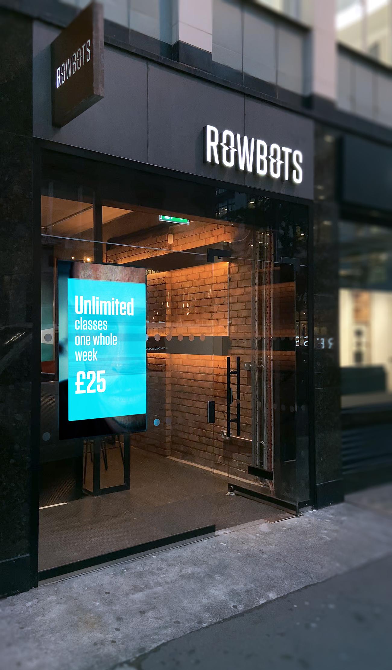 1300 Rowbots Street