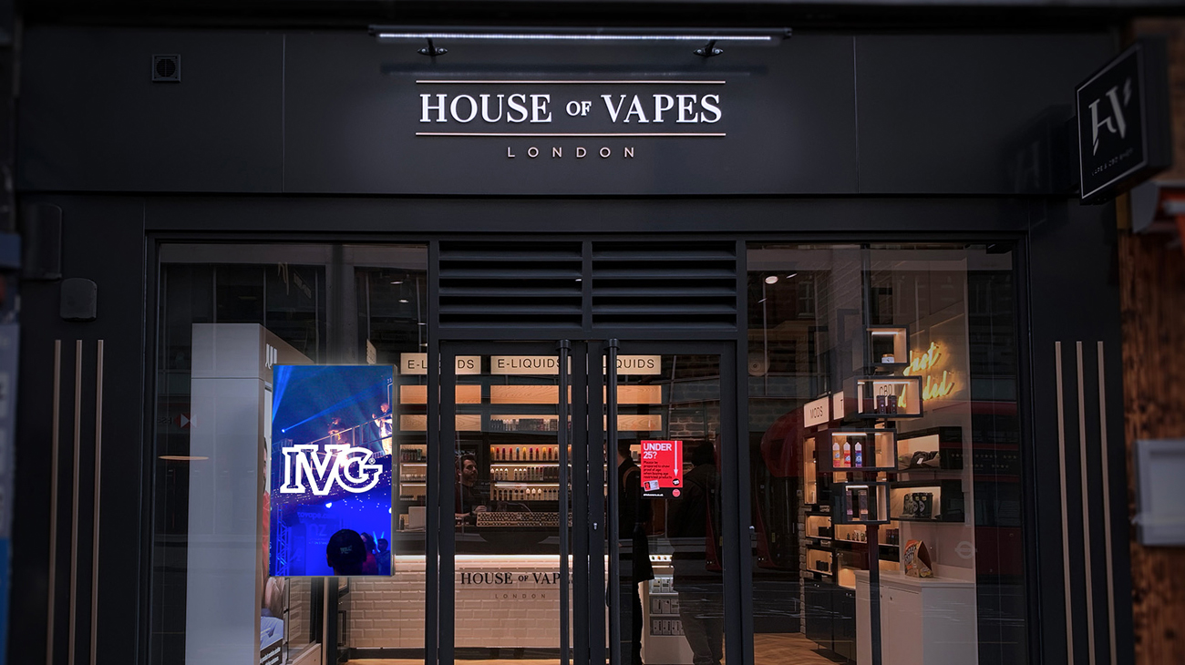 House of Vapes