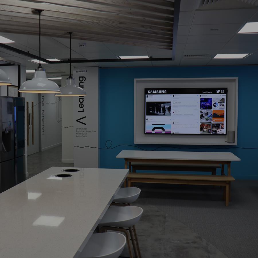 Samsung Training Centre